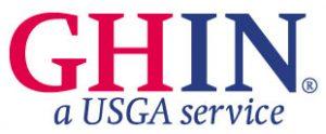 golf logo_ghin