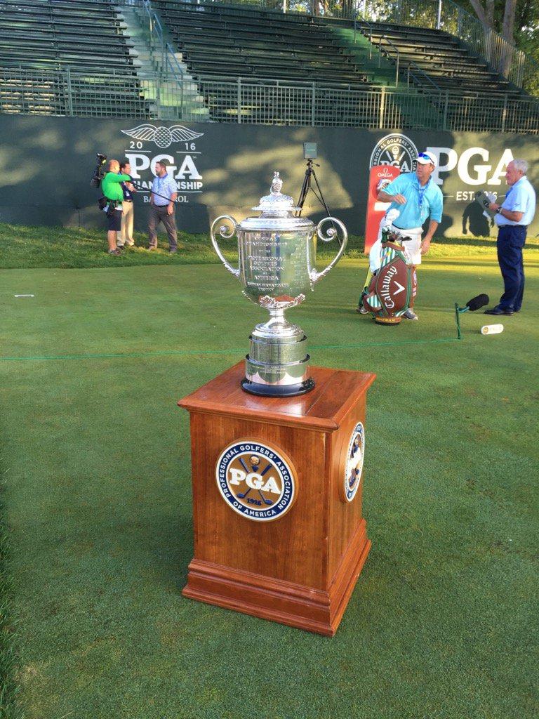 98th PGA Championship