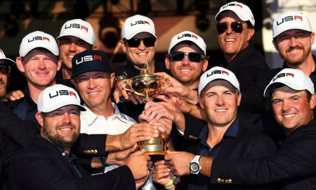 Ryder Cup Matches