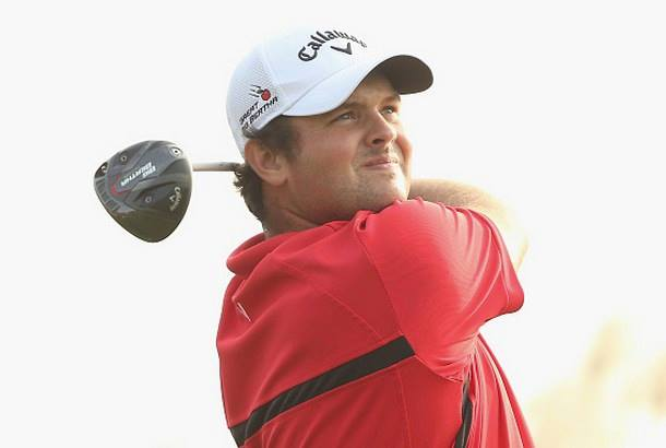 Patrick Reed, photo courtesy of Videos Golf Facebook