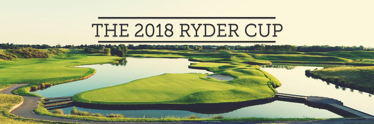 2018 Ryder Cup