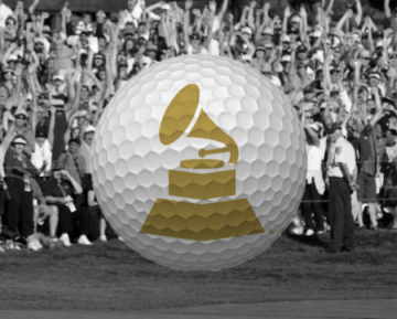 Golf Grammy's