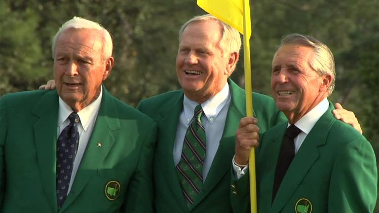 Arnold Palmer Will Be A Major Presence At The 2017 Masters | Golf ...