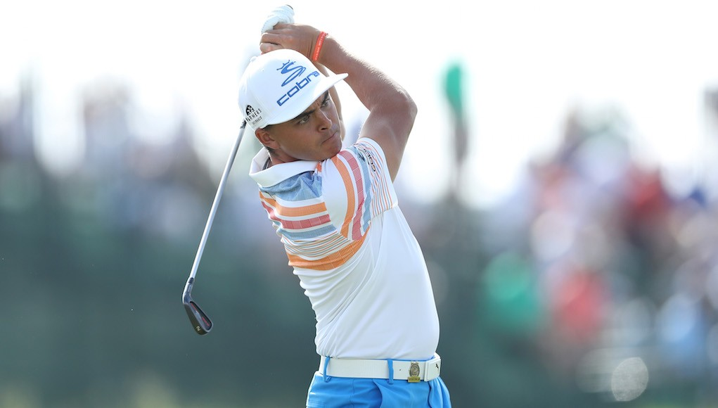 2017 US Open / Erin Hills: For Fowler It's The Finish, Not The Start That Counts