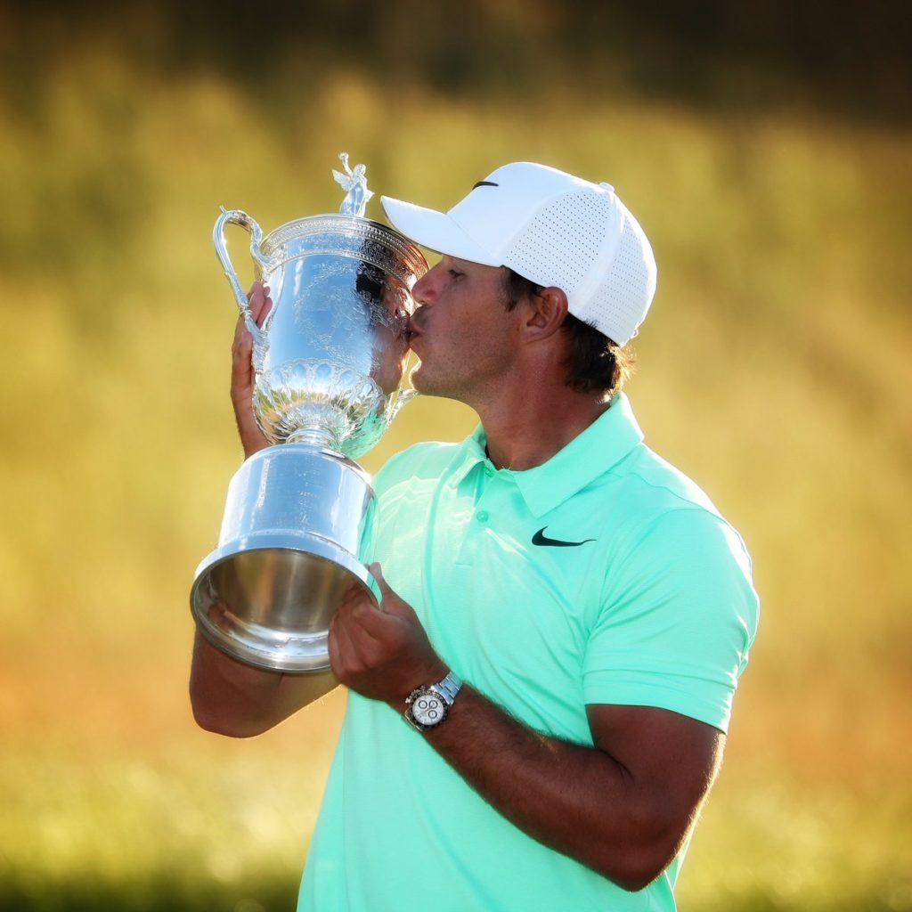 2017 US OPEN | KOEPKA CLAIMS FIRST MAJOR WITH IMPRESSIVE FINAL ROUND