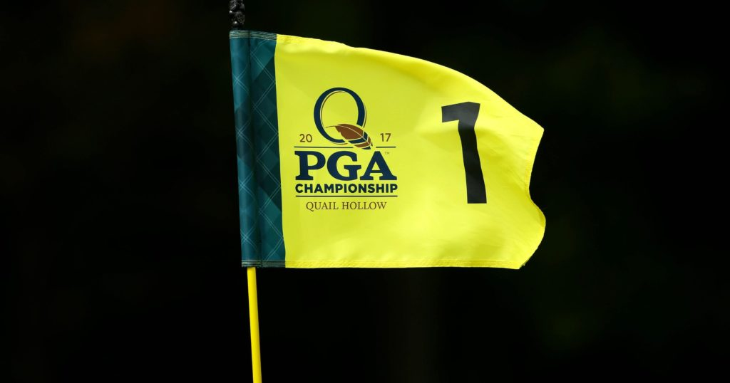 PGA Championship Move to May Brings More PlusesThan Minuses