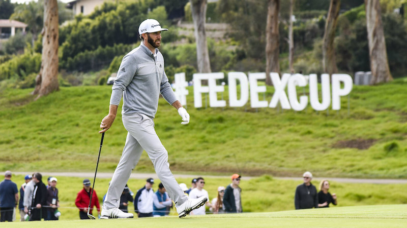 2017 FedEx Cup Playoffs | Is Dell, TPC Boston Done After 2018?