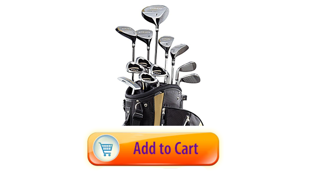 Pros and Cons of Buying Golf Clubs Online