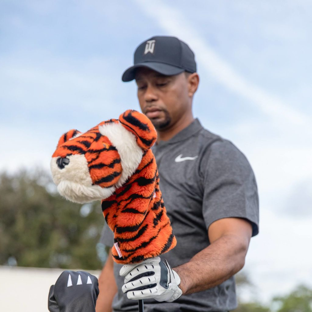 Woods Returns to Competition
