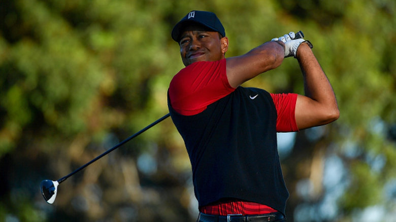 What Comes Next? Tiger's Time at Torrey
