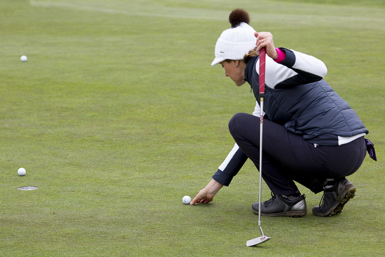 Sick Children's Trust Golf Day