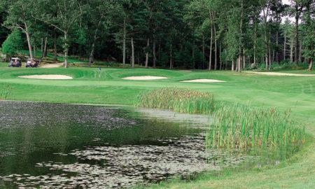 Meadowbrook Golf RI