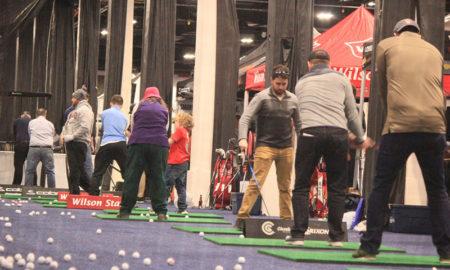 newengland golf expo