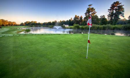 barnstable golf course