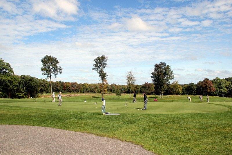 Fairview Farm Golf Course