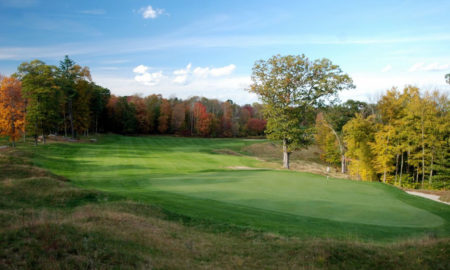 CT-national golf course