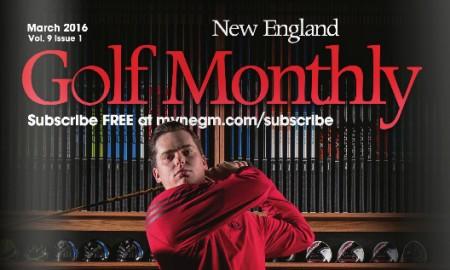 NEGM Magazine March