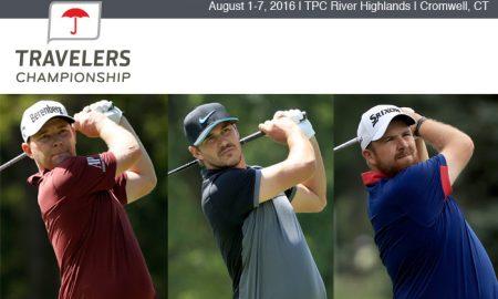 2016 Travelers Championship