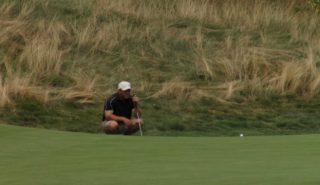 toughest golf tournament