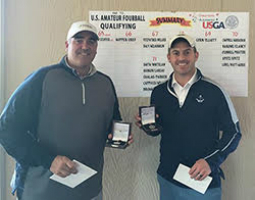 Earn Medalist Honors