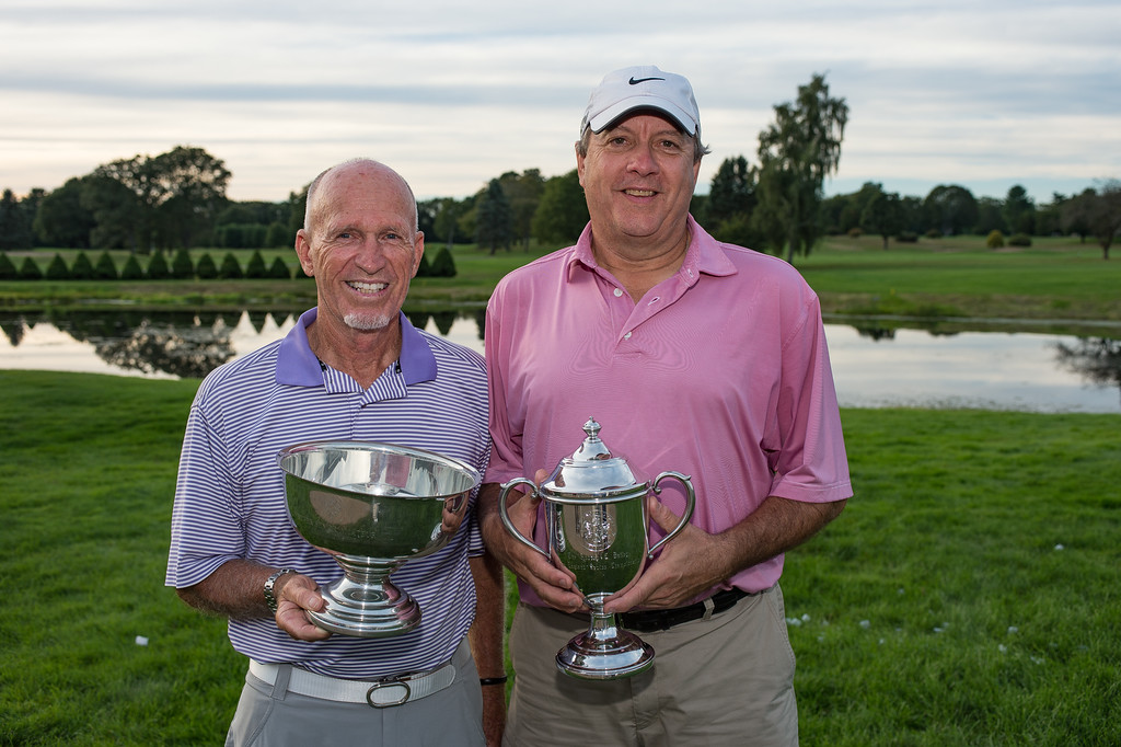 Phil Pleat & Jack Kearney