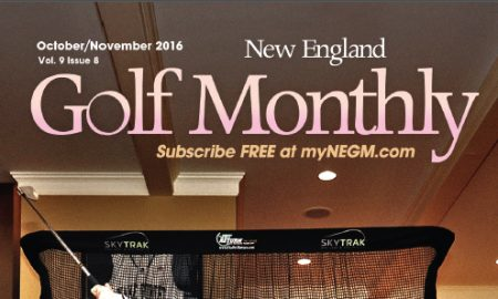 NEGM Magazine October