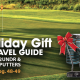 Golf Present Finder & Travel Destinations