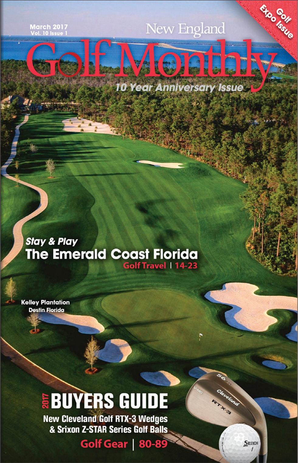 magazines u2013 new england golf monthly