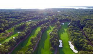 Public & Private Golf in New England