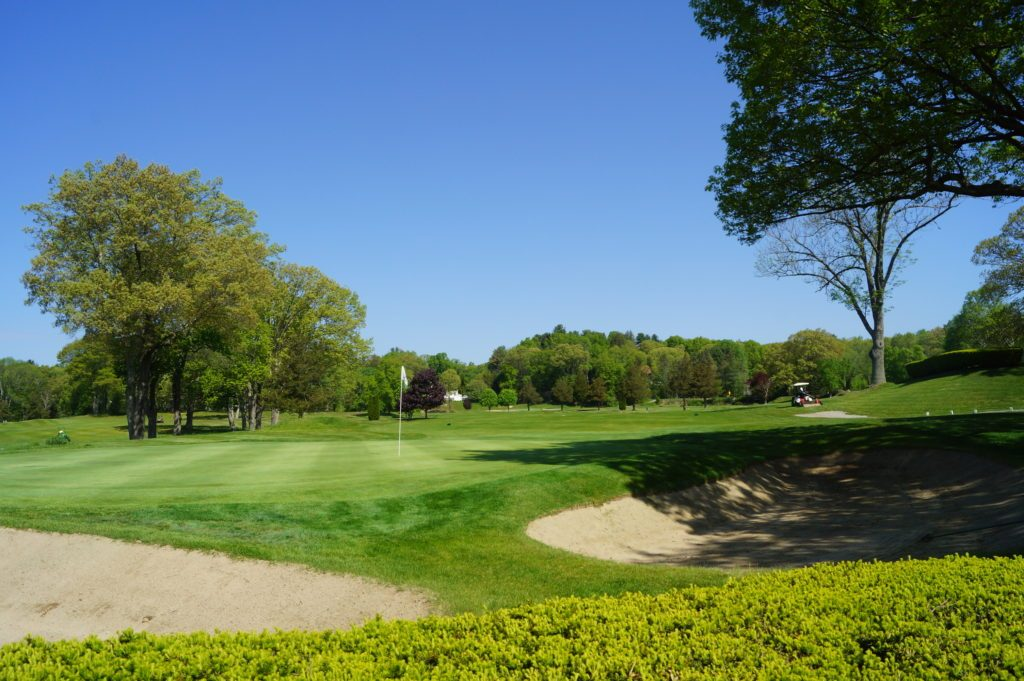 Glocester Country Club