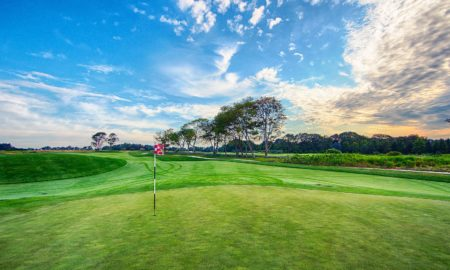 New England Courses