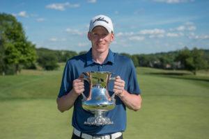 Masschusetts Open Championship