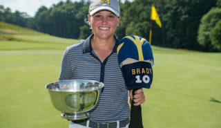Massachusetts Women's Amateur