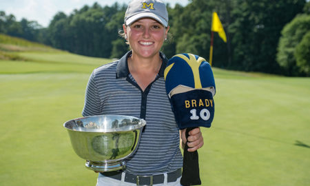 Massachusetts Women's Amateur
