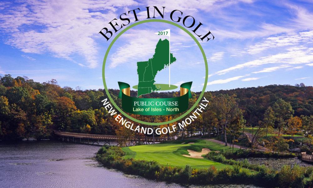 Best in Golf
