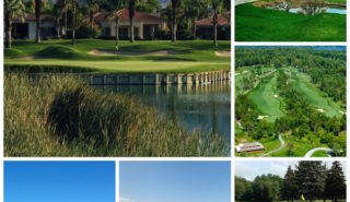 Courses To Play