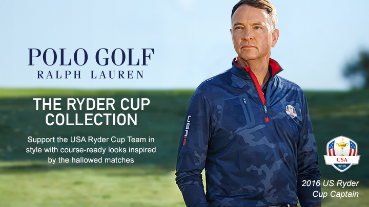 Dress Like Team USA with The Ryder Cup Collection from Ralph Lauren \u2013 Golf  Fashion Weekly