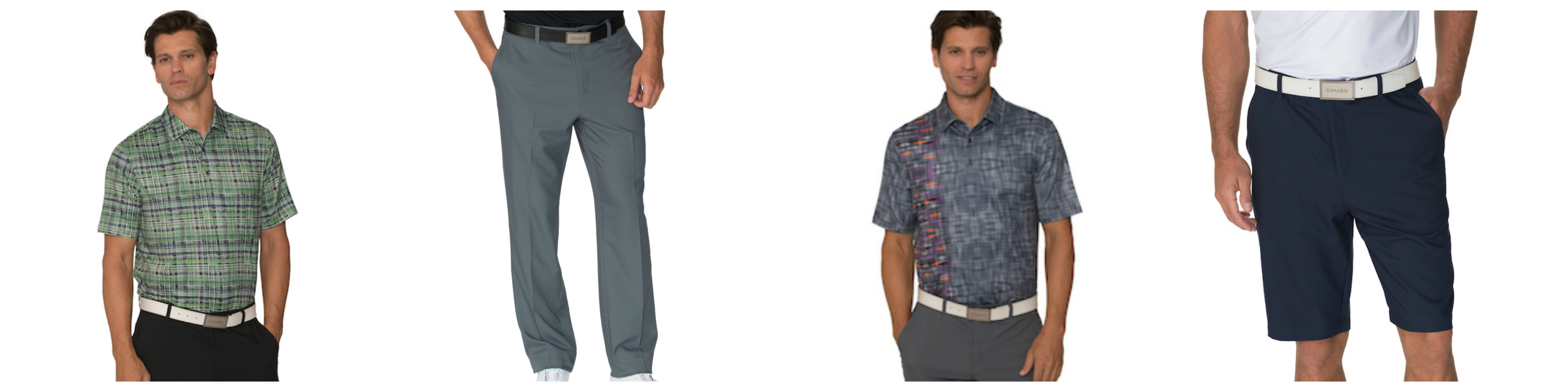 His Hers Golf Apparel Chase 54 Golf Fashion Weekly
