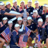 Team U.S.A. Wins Solheim Cup in Des Moines, IA