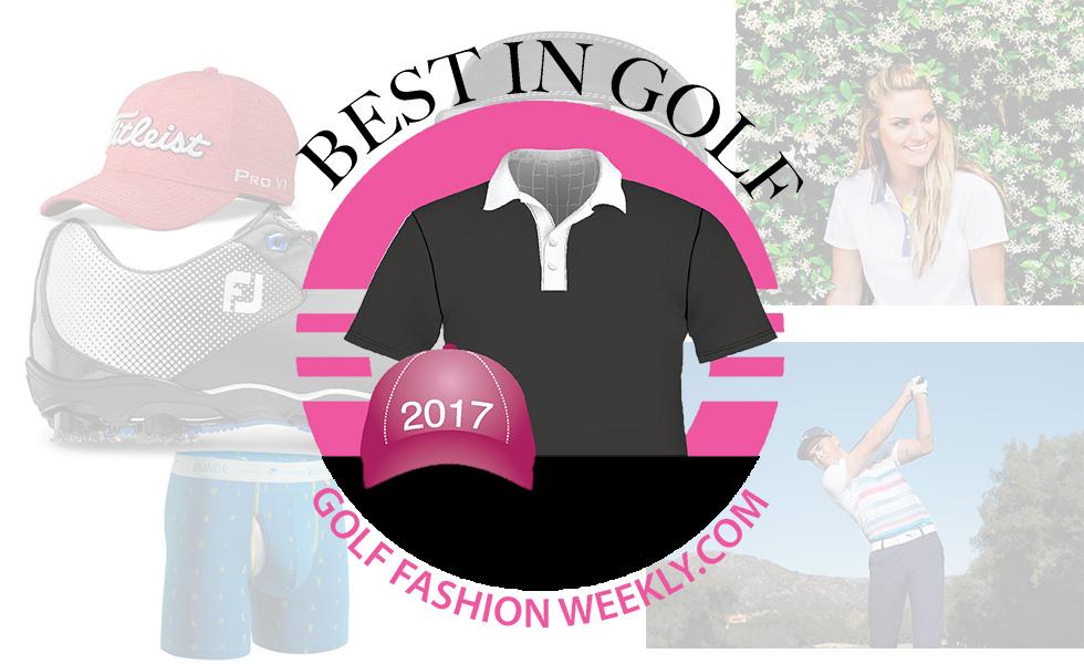 Golf Fashion Awards