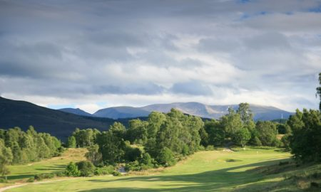 Speyside Golf Whisky Trail