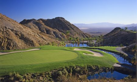 golf for high rollers