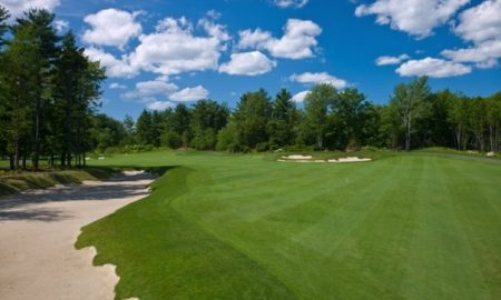 old marsh country club