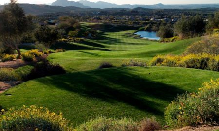 Williamsburg Area Offers Jones Collection Golf Package