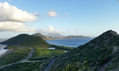 St. Kitts-Nevis Admiral's Cup