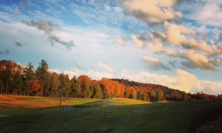 Northern New England Golf Guide