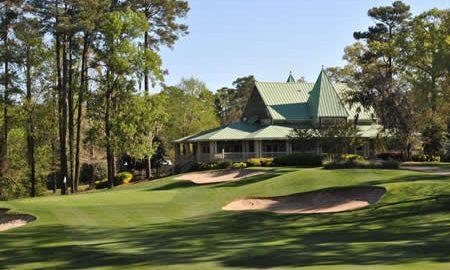 Mystical Golf