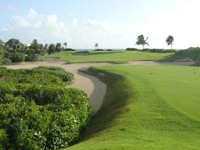 golf Playa del Carmen