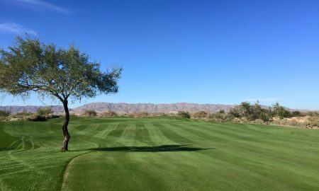 Desert Golf: Whirlwind Golf Club