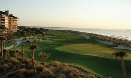 Lower Country Golf Travel Destination